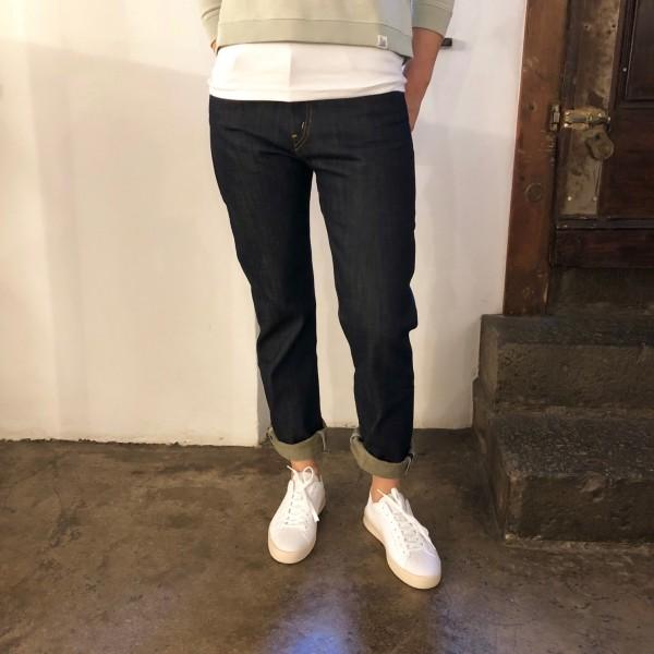 indigofera | nico jeans hand dip